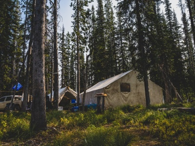 5 reasons to hunt with an Idaho Outfitter